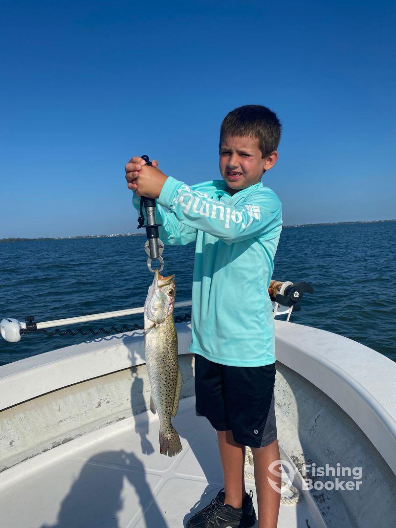 Port St. Joe Fishing Report