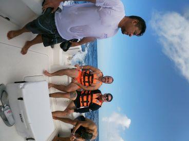 Isla Mujeres Report Photo 2