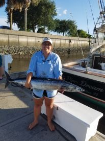 Fernandina Beach Report Photo 2