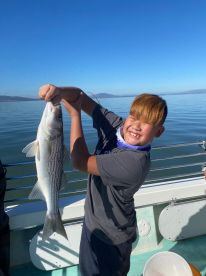 San Pablo Bay Report Photo 1