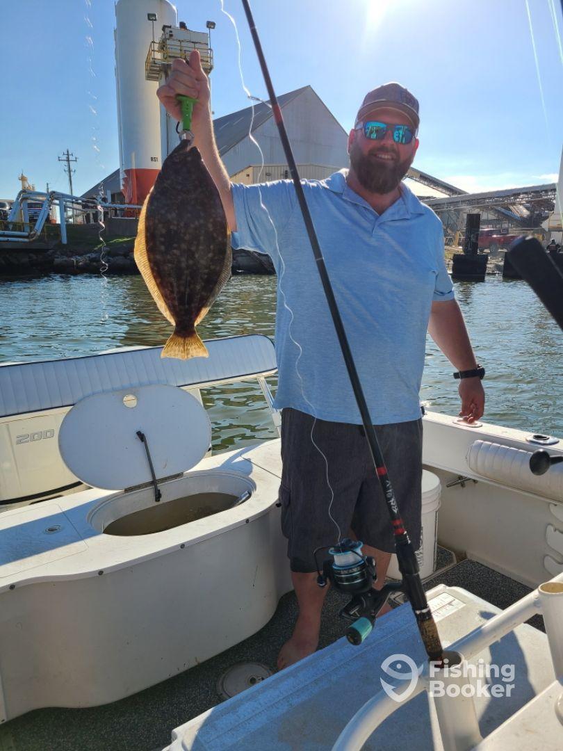 Galveston Island Report Photo 4