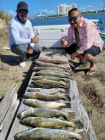 South Padre Island Report Photo 2