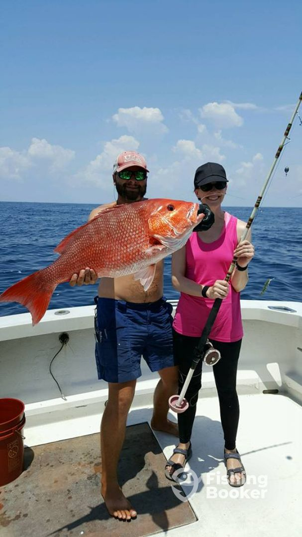 Panama City Beach Fishing Report June