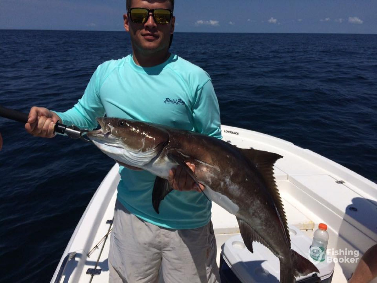 Latest fishing reports fishingbooker for Harkers island fishing report