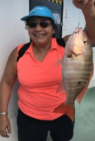 Family Fun Affordable Fishing in Ft. Lauderdale
