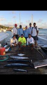 Fisherman & crew -
