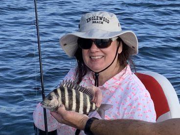 February fishing trip