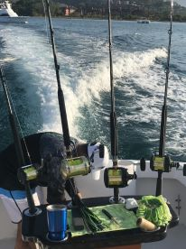 Full Day out of Los Suenos