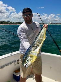 3\/4 Day Trip with BigMarlinCharters