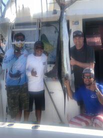 Full day trip with Pepe\u2019s Fleet