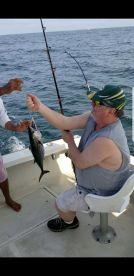 Fun fishing trip!