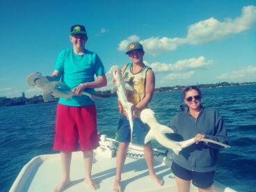 Fishing with Dan