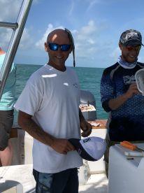 Great fishing trip