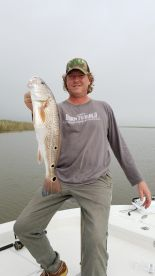 Great Boat, Great Guide, Lots of Fish, Great Trip!