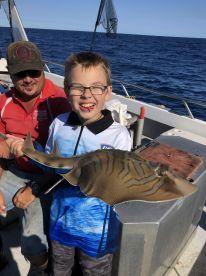 Fishing with Nick