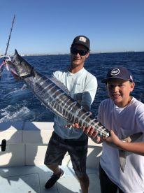 Best fishing trip yet!!!