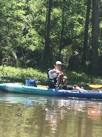 Sam Houston Forest