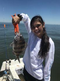 Full Day Bay Fishing