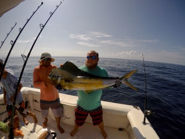 2 Bucket List Fish Checked Off!