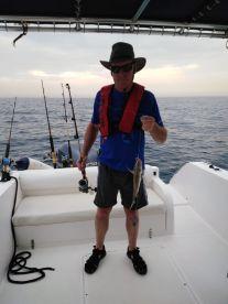 May 2019 - Fishing