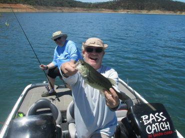 Great morning\u2019s fishing