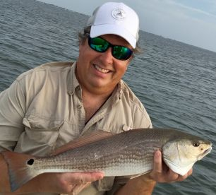 Full Day Fishing Trip with Captain Jon !  Highly Recommend !