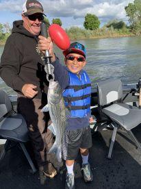 Great Half Day Fishing Trip