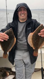 Best Flounder Fishing Experience