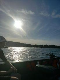 Beautiful Half day trip with Captain Ryan