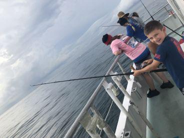 Amazing day fishing!