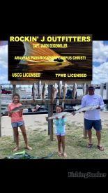 June fishing trip