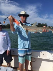 5hrs with Capt. Chuck