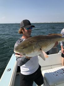 Great day Fishing with Captain Kevin!