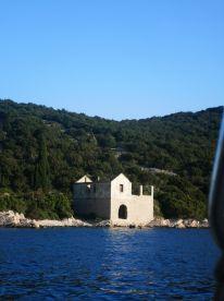 Ruda Elaphiti Island