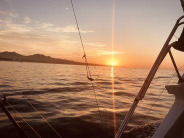 Fishing Cabo