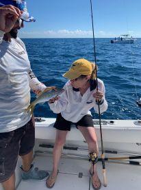 Half day Snorkel\/ fishing day