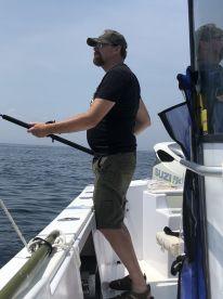 Captain Corey and the fabulous adventure