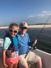Fun Family Fishing