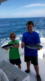 Full day with Capt. Mike
