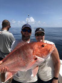 6-Hour Trip with Captain Doug Price & R.C.