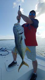 Fishing with Joseph