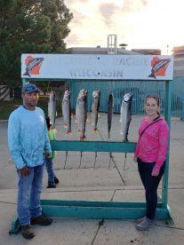 Birthday Fishing Trip
