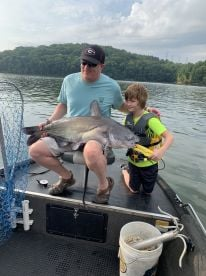 Great trip with Capt Ty!