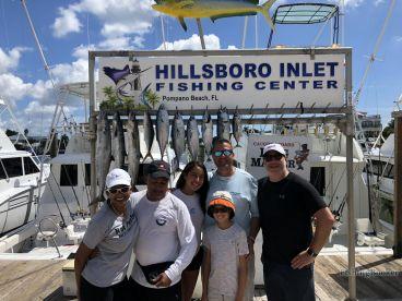 Half Day Fishing Fun!