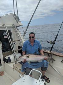 2 full days mixed fishing on Gavito