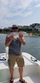 August fishing trip