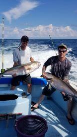8 Hr Fishing Trip