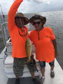 bayfishing homerun