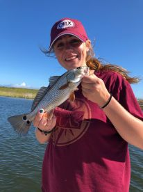 Half Day Inland Fishing with Capt TerrY