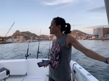 Half Day Trip Cabo Sport Fishing Fleet